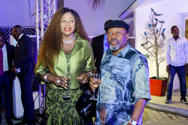 IMG_0934 Ulysse Nardin and ZAKAA Abuja Launch