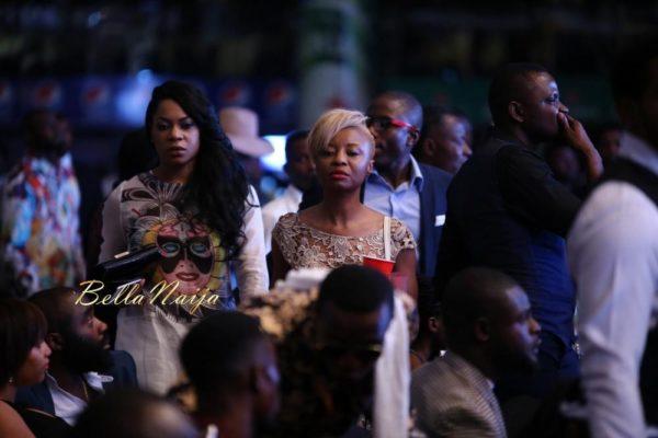 Yvonne Nwosu & Ngozi Zed-eye