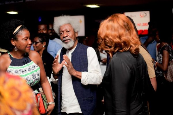 IMG_7891 FIFTY - Prof. Wole Soyinka at First Screening - Genesis Cinema - Lekki - Daniel Sync