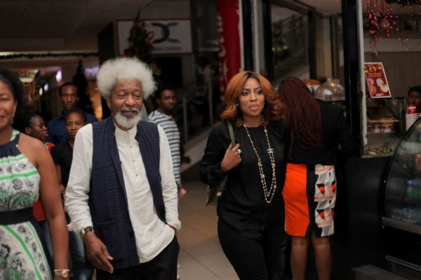IMG_7906 FIFTY - Prof. Wole Soyinka at First Screening - Genesis Cinema - Lekki - Daniel Sync