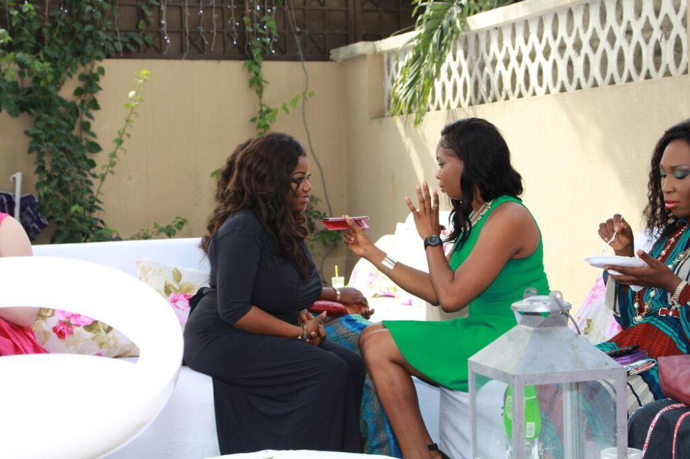 IRO Lagos Garden Party - BellaNaija - December 2015001 (12)