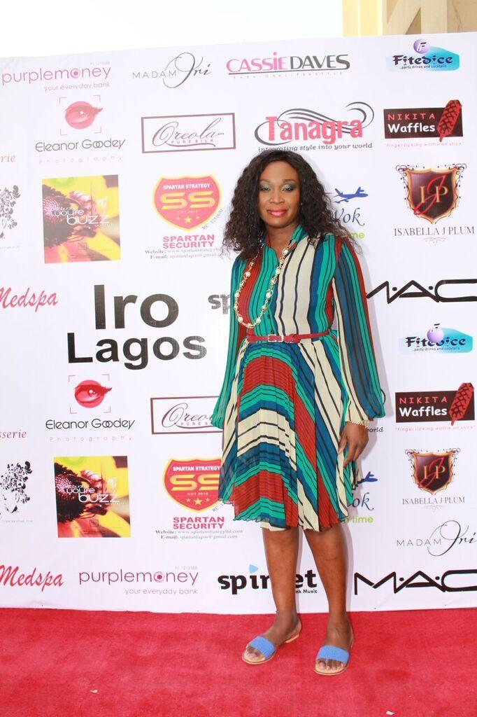 IRO Lagos Garden Party - BellaNaija - December 2015001 (13)