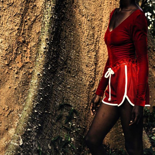 IamIsigo Spring Summer 2016 Collection Lookbook - BellaNaija - December 20150011