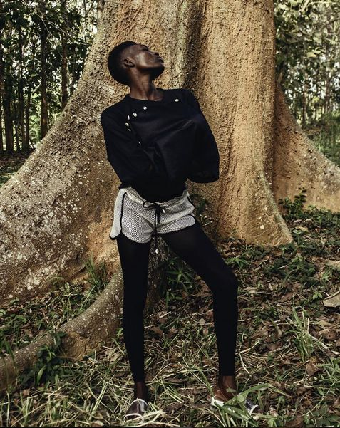 IamIsigo Spring Summer 2016 Collection Lookbook - BellaNaija - December 20150013