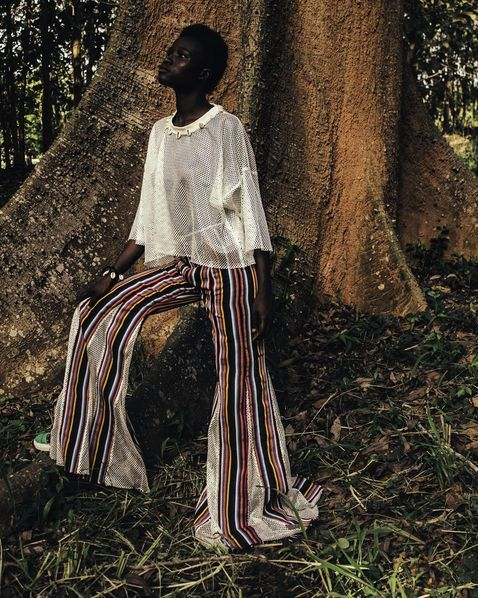 IamIsigo Spring Summer 2016 Collection Lookbook - BellaNaija - December 20150021
