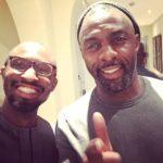 Idris & Uzodinma