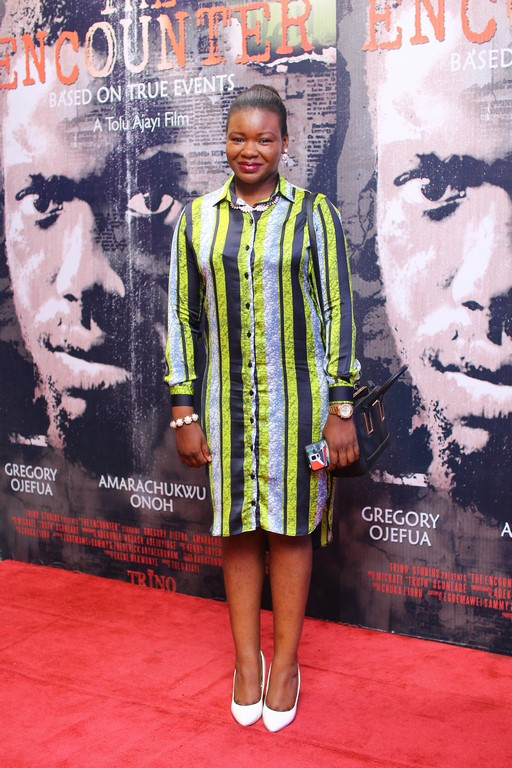 Ifeolu Olaolu