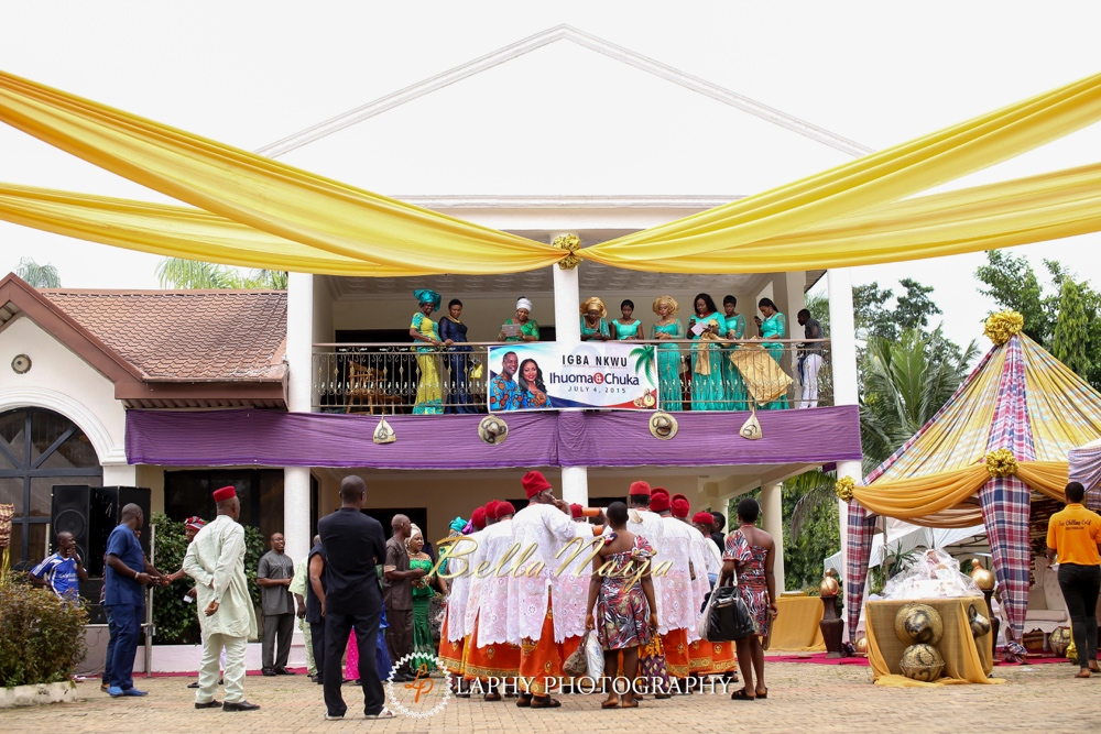 Ihuoma & Chukwuka Igbo Traditional Wedding in Mbaise, Imo State, Nigeria_BellaNaija Weddings 2015_Laphy Photography_L.P-13