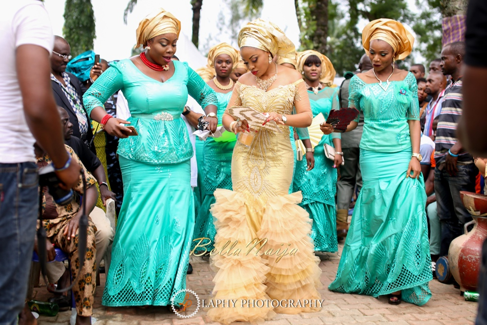 Ihuoma & Chukwuka Igbo Traditional Wedding in Mbaise, Imo State, Nigeria_BellaNaija Weddings 2015_Laphy Photography_L.P-50