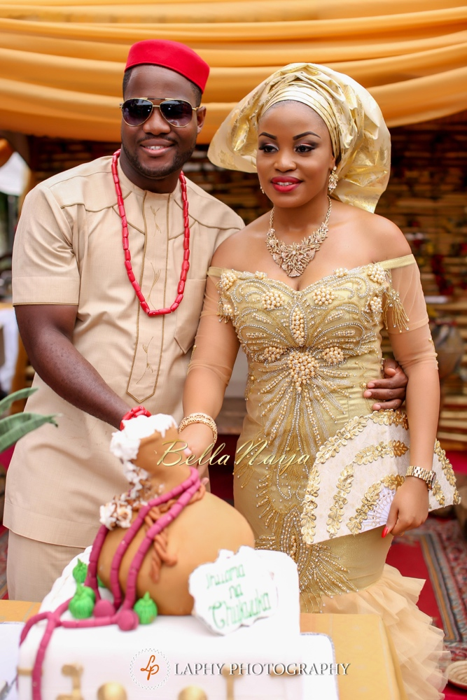 Ihuoma & Chukwuka Igbo Traditional Wedding in Mbaise, Imo State, Nigeria_BellaNaija Weddings 2015_Laphy Photography_L.P-56