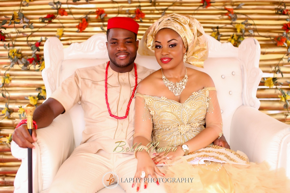 Ihuoma & Chukwuka Igbo Traditional Wedding in Mbaise, Imo State, Nigeria_BellaNaija Weddings 2015_Laphy Photography_L.P-61