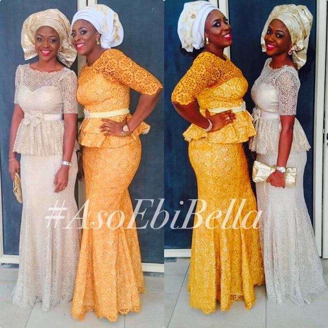 Ijeoma and Ezinne
