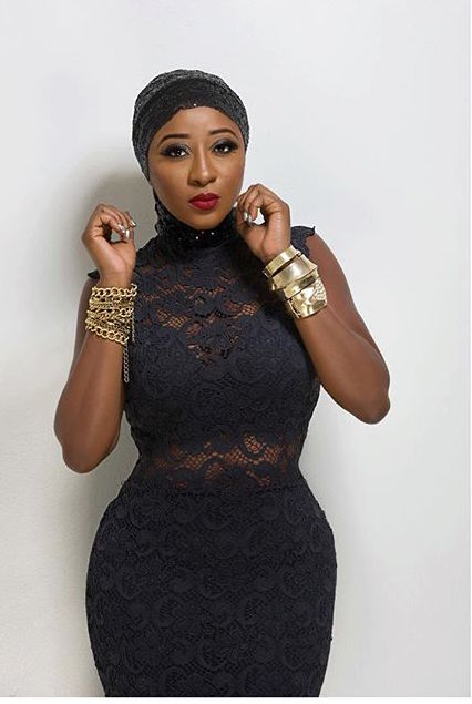 Ini Edo Weightloss Shoot BellaNaija 2015 2