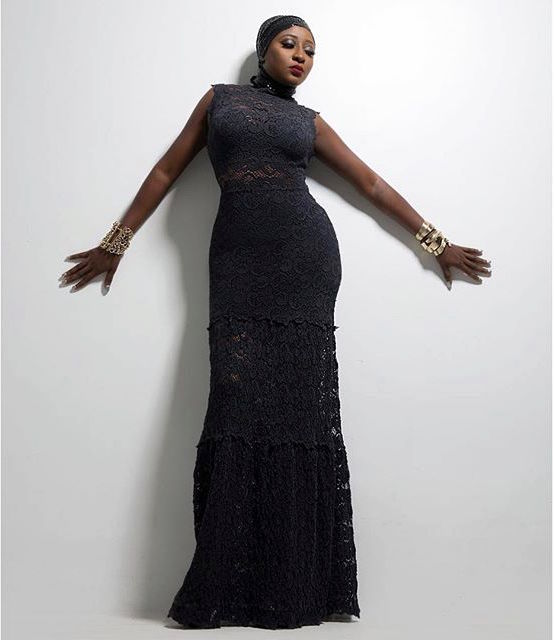 Ini Edo Weightloss Shoot BellaNaija 2015 6