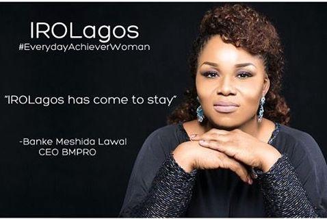 Iro Lagos Campaign Banke