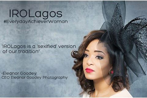 Iro Lagos Campaign Eleanor