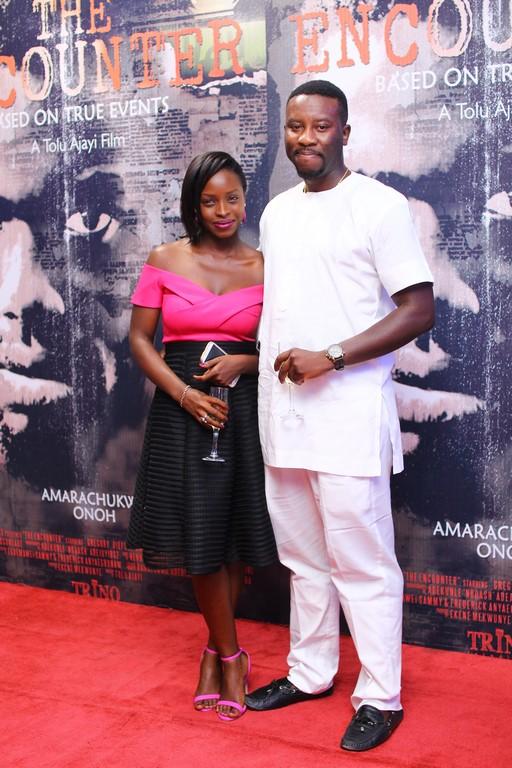 Itoro Okon & Omoruyi Irabor