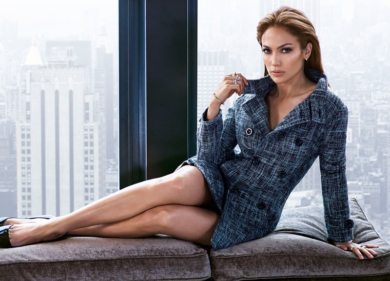 J.Lo by Jennifer Lopez Clothing Line - BellaNaija - November 2015002