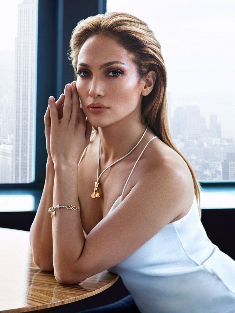J.Lo by Jennifer Lopez Clothing Line - BellaNaija - November 2015004