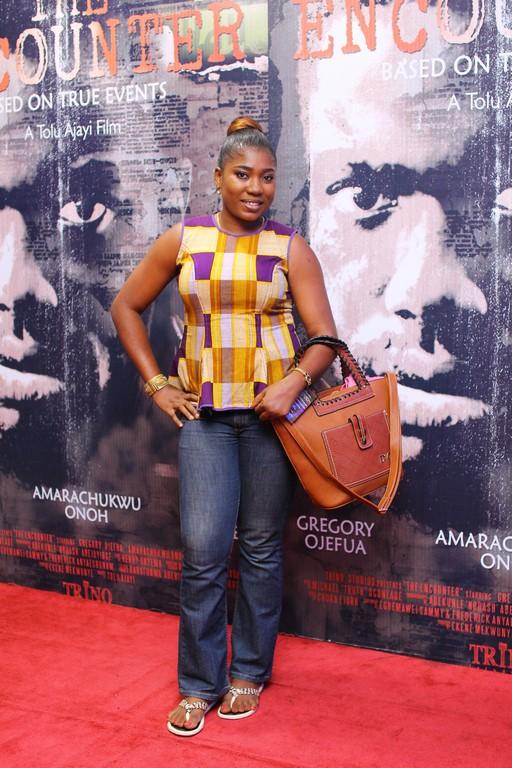 Jennifer Mekwunye