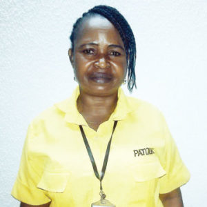 Josephine Ugwu