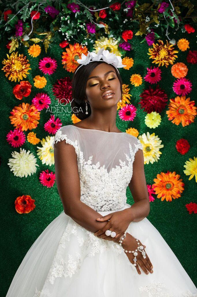 Joy Adenuga Bridal Beauty Shoot - BellaNaija - December 2015003