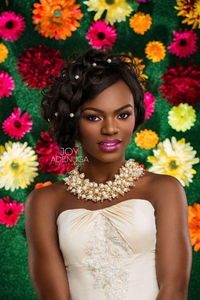 Joy Adenuga Bridal Beauty Shoot - BellaNaija - December 2015005