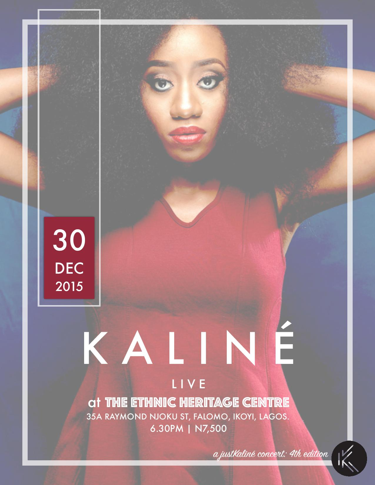 Kaline Event