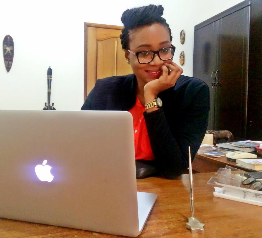 Kelechi Udoagwu