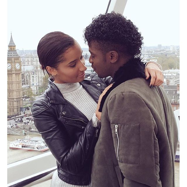 Korede Bello Romantic