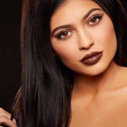 Kylie Jenner - BellaNaija - November 2015