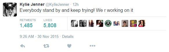Kylie Jenner - BellaNaija - November 2015003