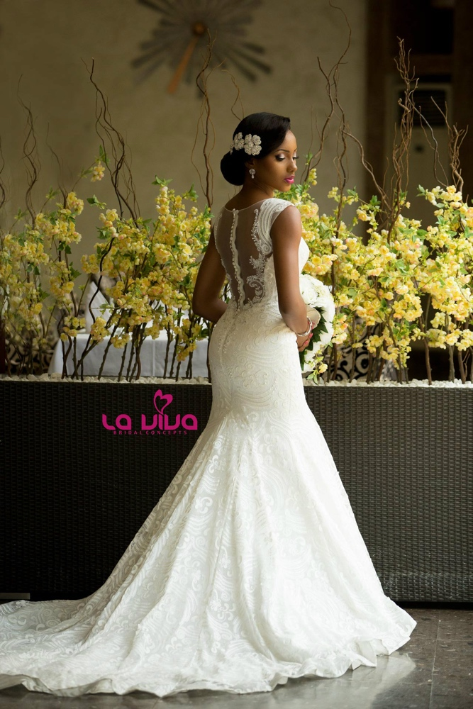 LaViva Bridal Concepts_Bridal Collection_Lagos, Nigeria Wedding Dresses__OP13402