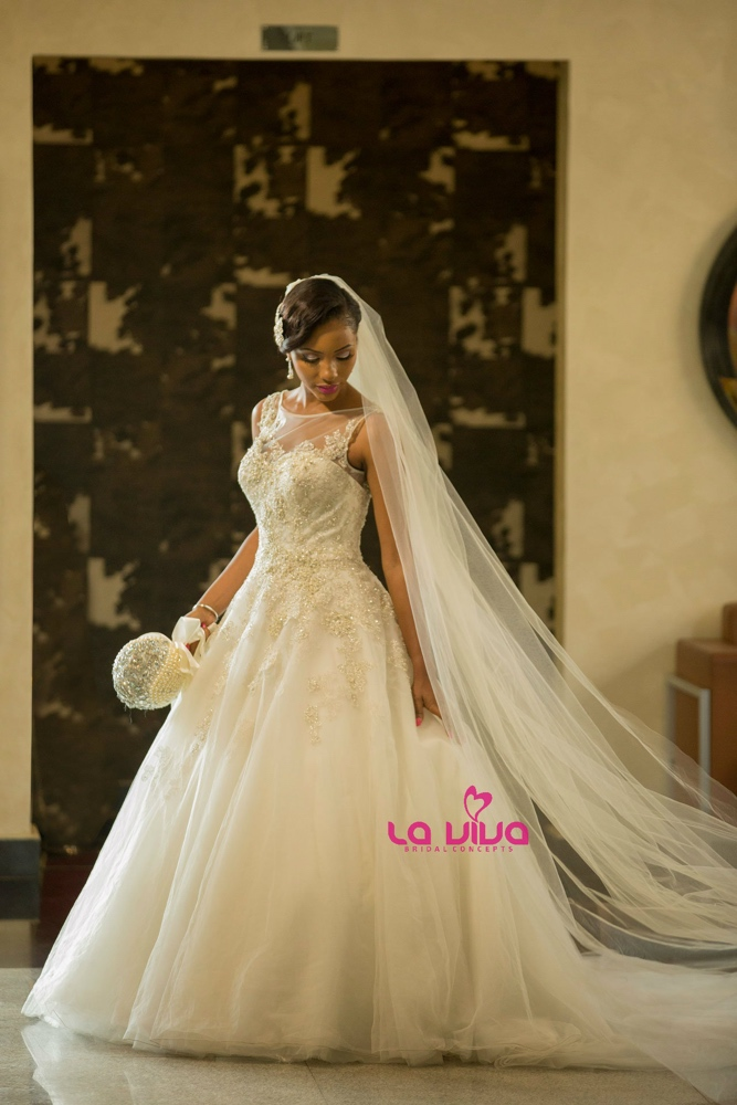 Bn Bridal Laviva Bridal Concepts Collection Bellanaija