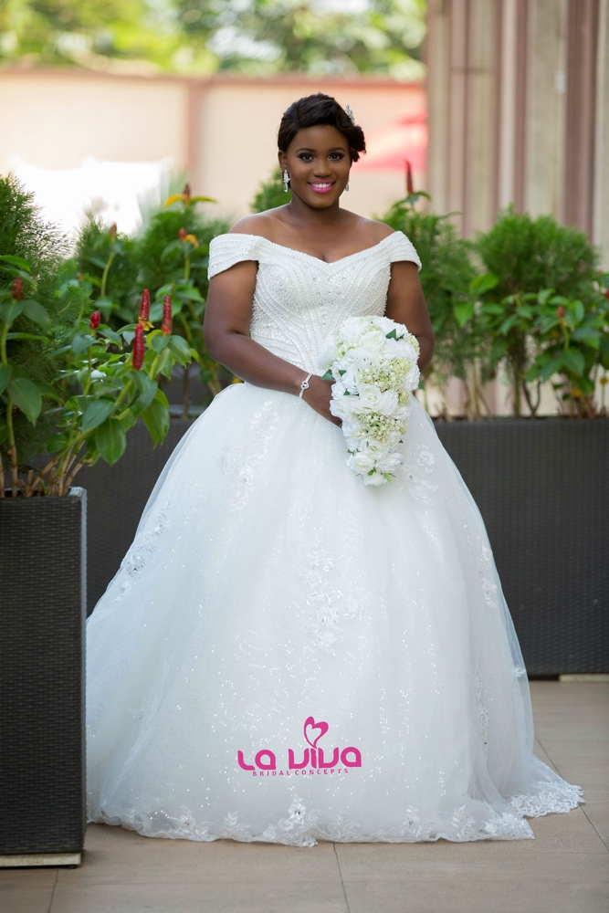 LaViva Bridal Concepts_Bridal Collection_Lagos, Nigeria Wedding Dresses__OP13461b