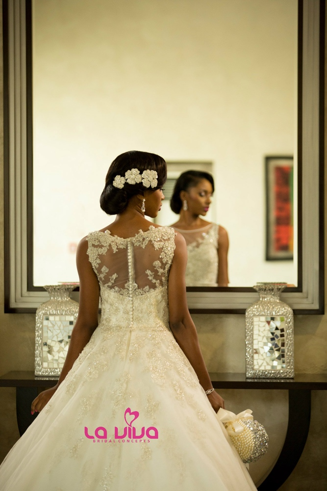 LaViva Bridal Concepts_Bridal Collection_Lagos, Nigeria Wedding Dresses__OP13557