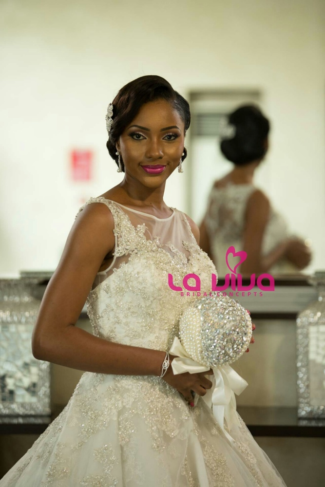 LaViva Bridal Concepts_Bridal Collection_Lagos, Nigeria Wedding Dresses__OP13578