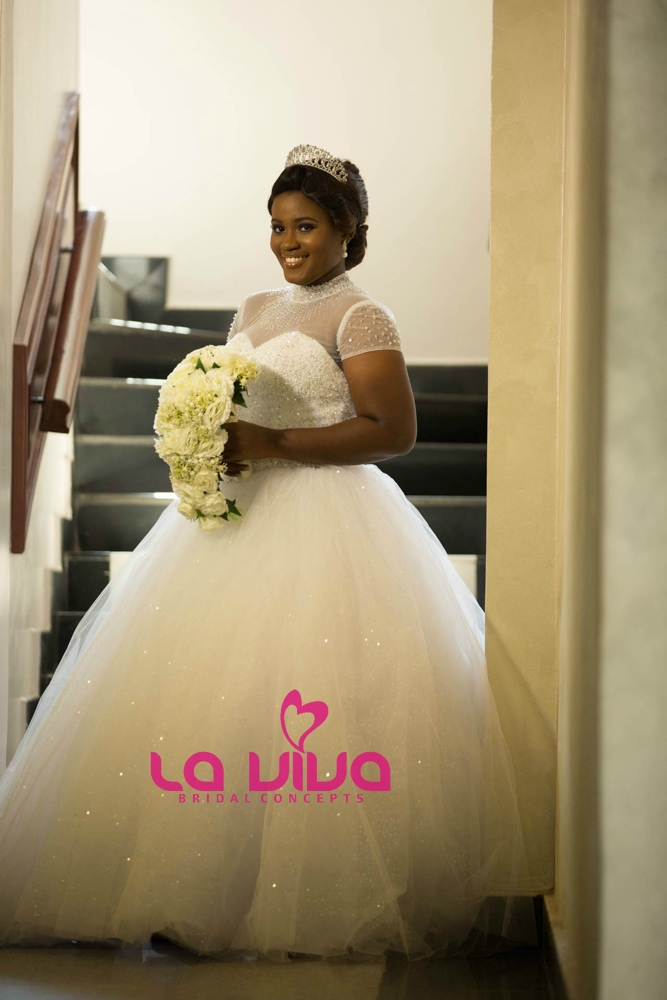 LaViva Bridal Concepts_Bridal Collection_Lagos, Nigeria Wedding Dresses__OP13651