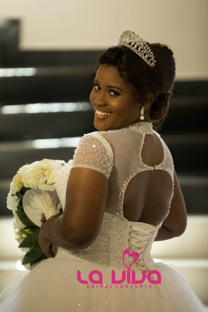 LaViva Bridal Concepts_Bridal Collection_Lagos, Nigeria Wedding Dresses__OP13700
