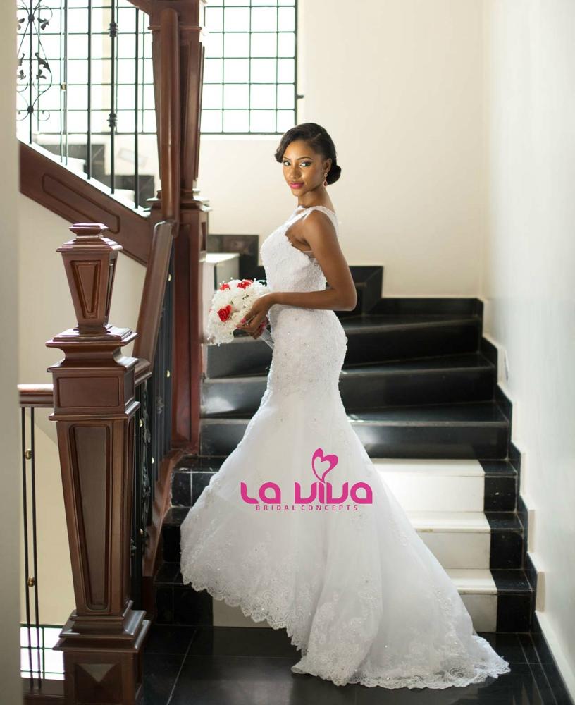 LaViva Bridal Concepts_Bridal Collection_Lagos, Nigeria Wedding Dresses__OP13819