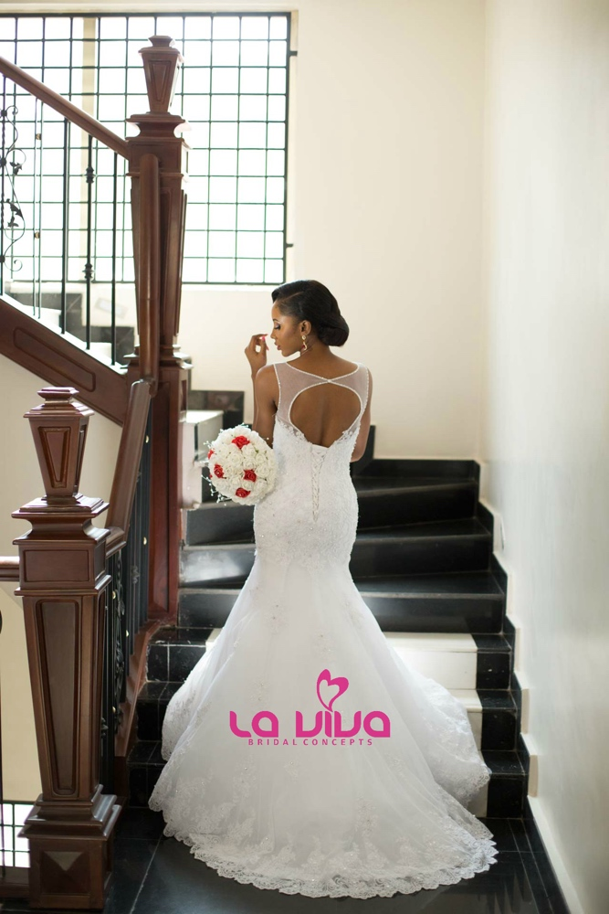 LaViva Bridal Concepts_Bridal Collection_Lagos, Nigeria Wedding Dresses__OP13821