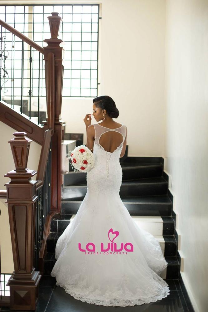 LaViva Bridal Concepts_Bridal Collection_Lagos, Nigeria Wedding Dresses__OP13821