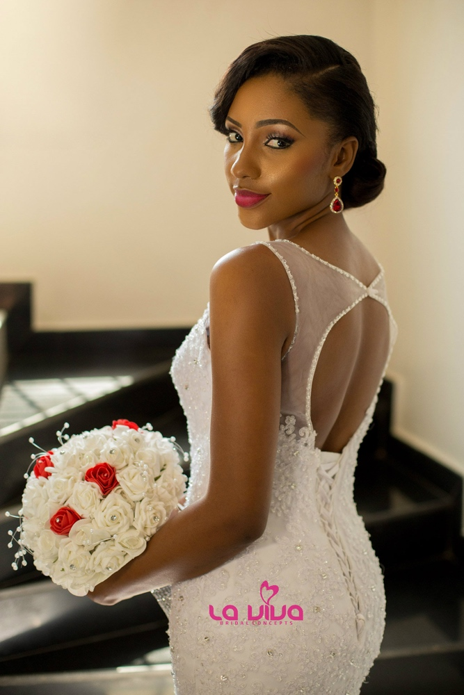 LaViva Bridal Concepts_Bridal Collection_Lagos, Nigeria Wedding Dresses__OP13837