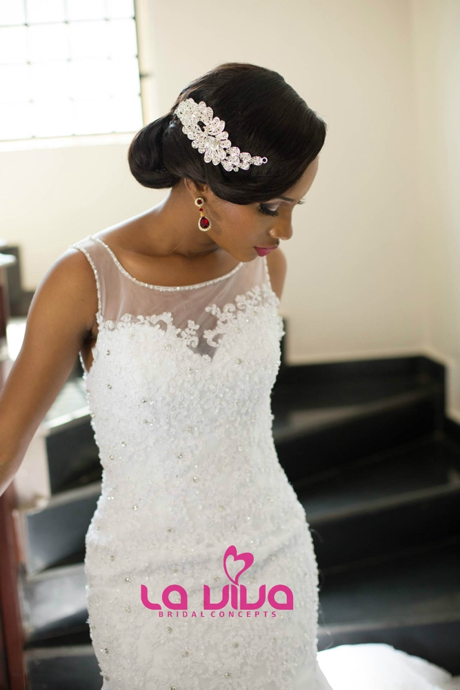 LaViva Bridal Concepts_Bridal Collection_Lagos, Nigeria Wedding Dresses__OP13840