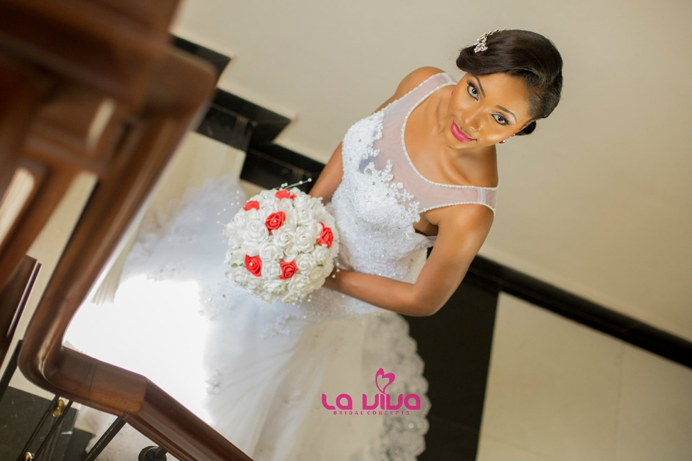 LaViva Bridal Concepts_Bridal Collection_Lagos, Nigeria Wedding Dresses__OP13847