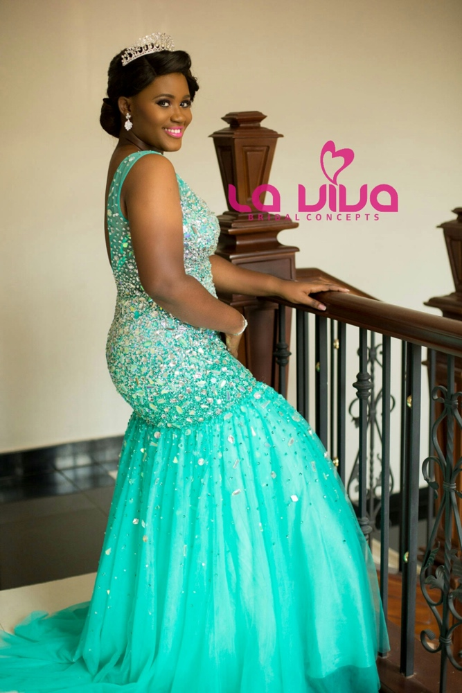 BN Bridal LaViva Bridal Concepts Collection
