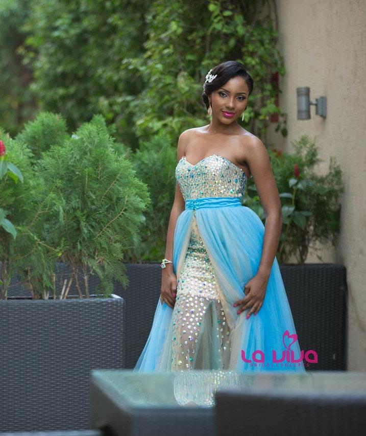 LaViva Bridal Concepts_Bridal Collection_Lagos, Nigeria Wedding Dresses__OP14010