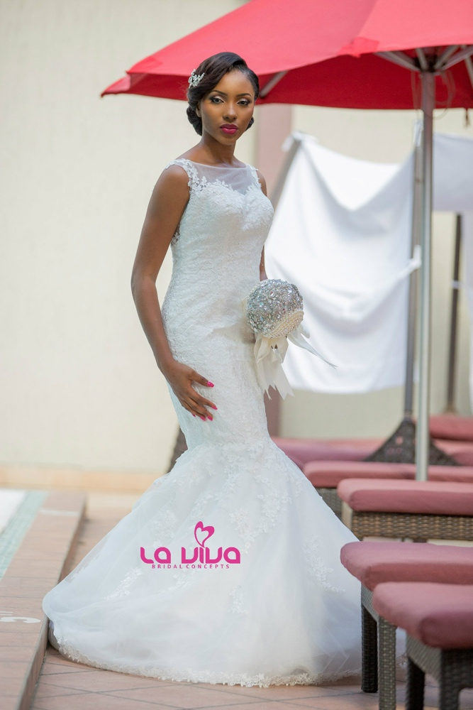 LaViva Bridal Concepts_Bridal Collection_Lagos, Nigeria Wedding Dresses__OP14045