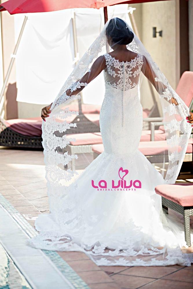 LaViva Bridal Concepts_Bridal Collection_Lagos, Nigeria Wedding Dresses__OP14107