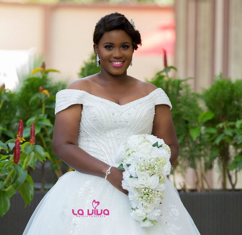 LaViva Bridal Concepts_Bridal Collection_Lagos, Nigeria Wedding Dresses__OP14132
